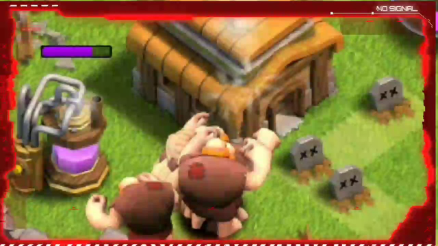 How to destroy a cland //How to  Attack //coc