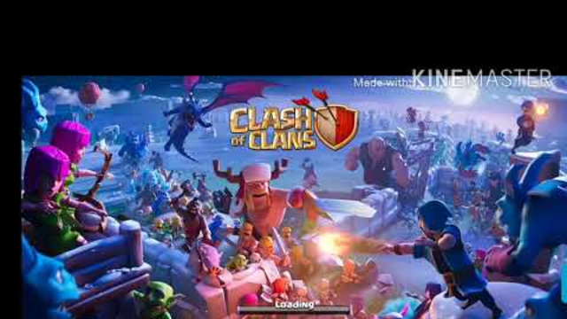 How to download coc private server  clash of null's