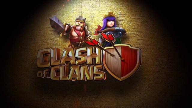 Willkommen zu Clash of Clans !  #001