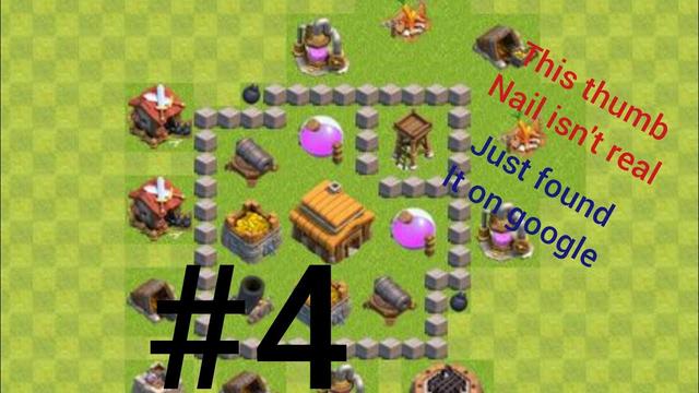 Building more defenses / Clash of Clans episode 4 part 1