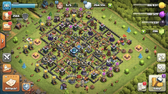stating from th 1 coc