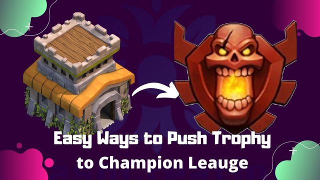 New TH8 Champion Attack Strategy 2020 | Town Hall 8 Trophy Pushing (Champion League) Clash of clans