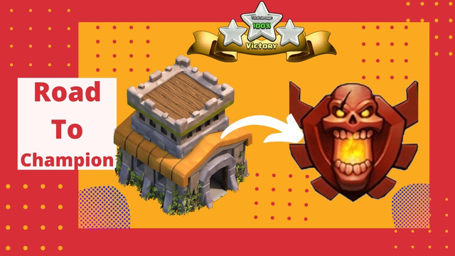 TH 8 Trophy Pushing Strategy 2020   Best Trophy Pushing Attacks TH 8 Clash of Clans