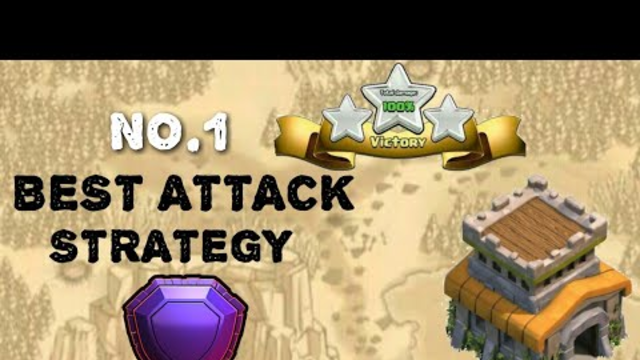 BEST TownHall 8 ATTACK STRATEGY FOR 3 STAR RAID | CLASH OF CLANS