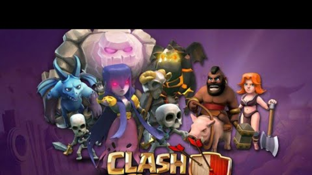 Clash of Clans - BEST DEFENSE STRATEGY - ||Townhall Level 10||