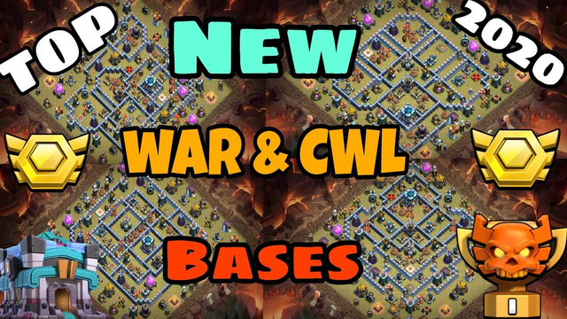 New TH13 war and cwl bases with copy link - Top TH13 war Bases - New TH13 cwl bases | clash of clans