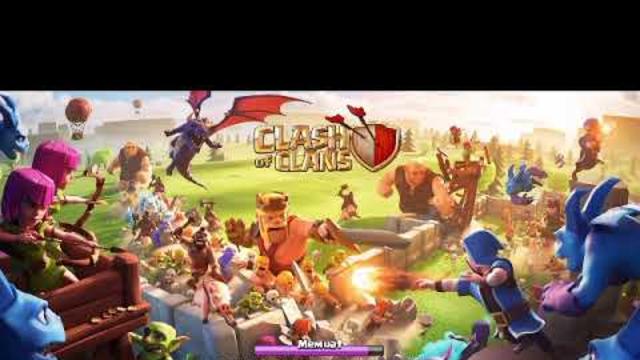 Clash Of Clans - th4 max no th premature