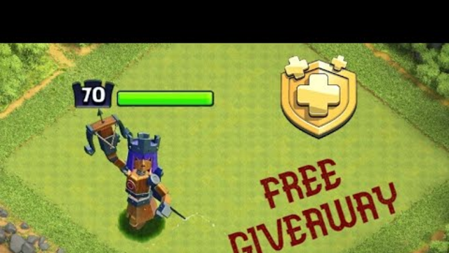 goldpass giveaway clash of clans | free goldpass