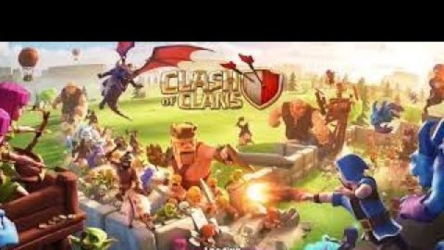 Live Streaming Clash of Clans 30-5-2020 Builder Base, Loot & Drug events