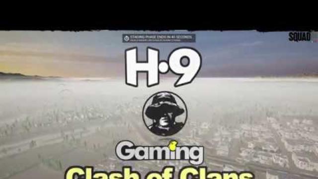 Squad [CoC] - Clash of Clans 29.05.2020 | Hinrunde | zeRwi-View (US)
