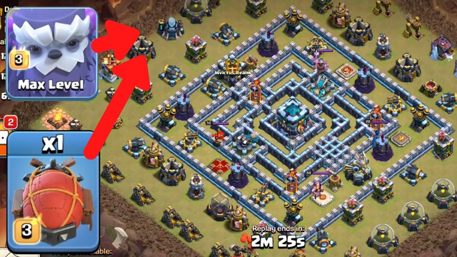 Th 13 ring base how to play - 3 star on popular ring base th 13 / Clash of Clans 2020