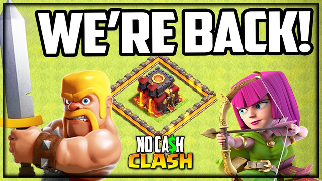 The FASTEST, EASIEST Loot in Clash of Clans!