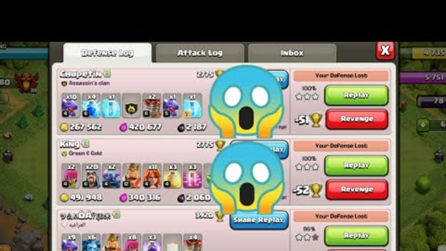 Not Easy to hold 3200+ Trophies in coc with Th8 | clash of clans Townhall 8