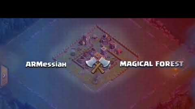 Maxing out walls , Road to th 8 max - Clash of Clans | Magix Gaming