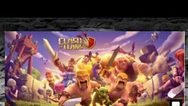 Op. MISSIONS COMPLETION of Clan games  . Clash of clans th8