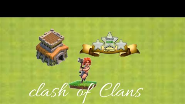 Clash of Clans TH8 attack strategy