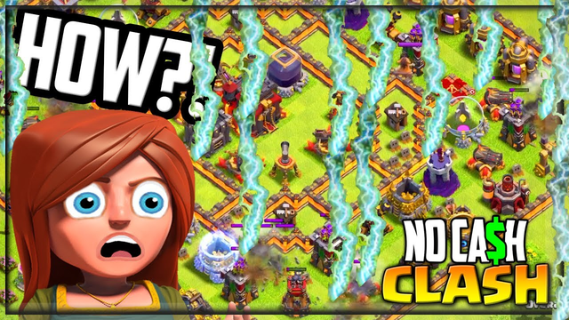 They Said I CHEATED in Clash of Clans!