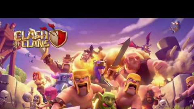 Upgrading TH5 || Road to TH6 || Clash of Clans (NEW UPDATE)