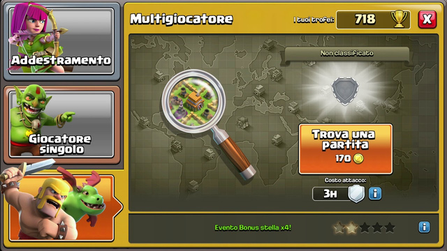 CLASH OF CLANS EP. 3
