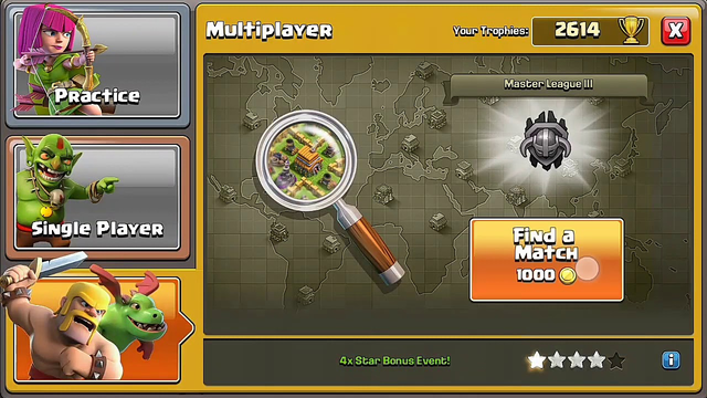 Th11 stategy and builder hall 7 stategy in Clash of clans