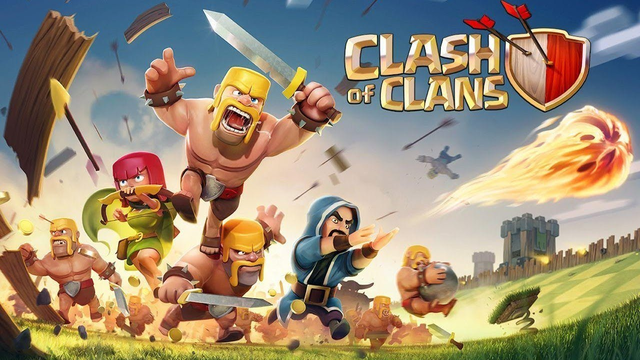 CLASH OF CLANS | TOWNHALL 8 EASY BASE DRAG ATTACK 3 STAR | VOLCANIC GAMING