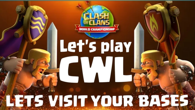 LETS Visit your Bases || Coc || Thunder Alpha