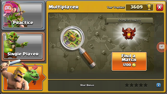 *E-DRAG*_BEST_TH13_Attack_Strategy_-_Town_Hall_13_Electro_Dragon_Attack_-_Clash_of_Clans