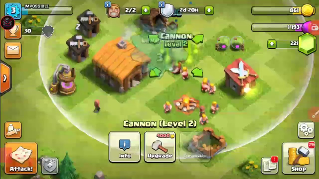 CLASH OF CLANS (LIVE STREAM ) GAMEPLAY #1 LET'S HAVE SOME DIFFERENT DAY