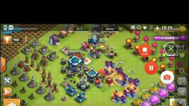 Clash of Clans Play