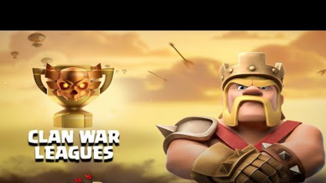 COC Clash of clans STARTED NOW... LET'S HAVE SOME FUN