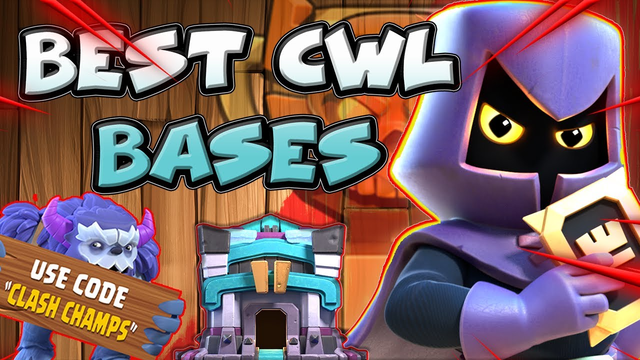 TOP 6 TH13 War Base With Copy Link - BEST Anti 3 Star TH13 Base  Clash of Clans