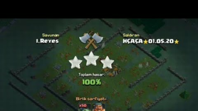 best tactical attack - Clash of Clans