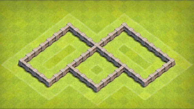 New Best TH3 base | Anti Giants | Clash of Clans | Town Hall 3 |