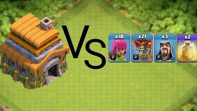 Attack stratergy for th6 #clash of clans #2