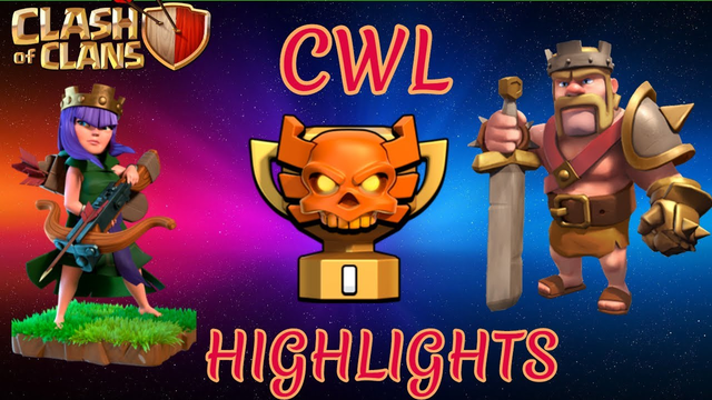 Clan War Leagues - Highlights 2020   Clash of Clans