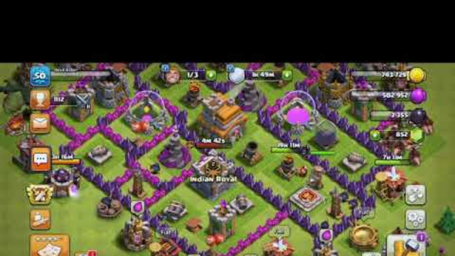 Use of all barracks in clash of clans # full information of clans #clanshunter