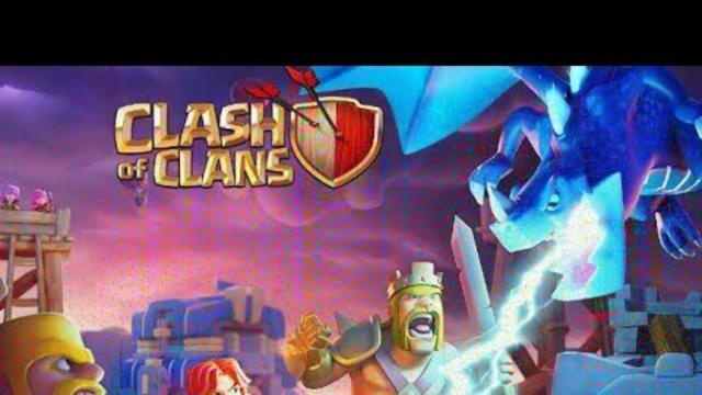 CLASH OF CLANS II FRIENDLY CHALLENGE II  DEFENSIVE GAMEPLAY II TOWNHALL 9 II #COC #PMWL #OR #TSM
