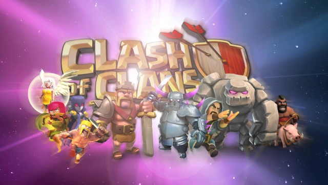 GTA 5 !!Ab Morgen Wieder CLash Of Clans!!