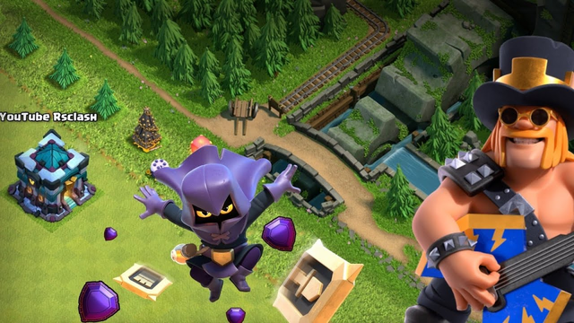 SOMETHING BIG COMING | CLASH OF CLANS LIVE