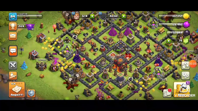 Clash of clans |Ugur Gaming