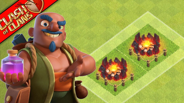 Free Gifts Are Awesome In Clash of Clans...... Rush then Fix.....