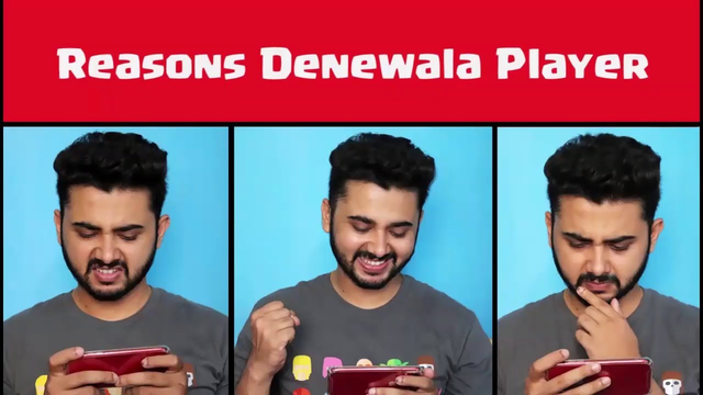 Reasons Denewala Clash Of Clans Player - Types Of People In COC