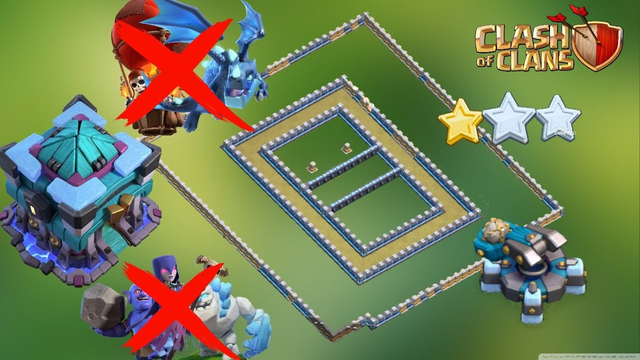Every Pro COC player will watch this video till the end | Best Defence Base | TH 13 | Clash Of Clan