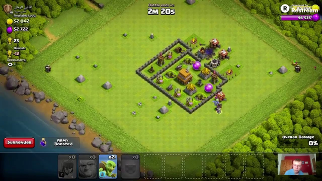 HOW TO FARM AND ATTACK ON CLASH OF CLANS TO KEEP YOUR BUILDERS BUSY E.P: 2