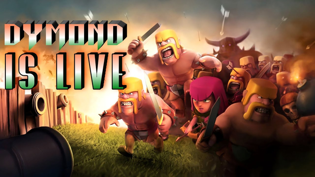 CLASH OF CLANS  COC Clash Of Clans Dymond Gaming
