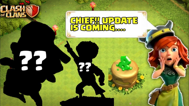 AUGUST 2020 UPCOMING UPDATE INFORMATION................|  CLASH OF CLANS | COC