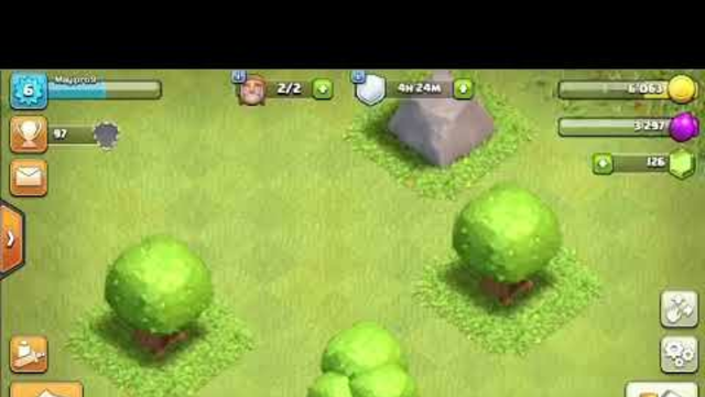 Jugamos Clash of Clans!! Parte 2