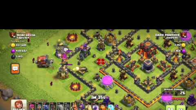 BEST TH10 STRATEGY 3 STAR ANY BASE EASILY //CLASH OF CLANS