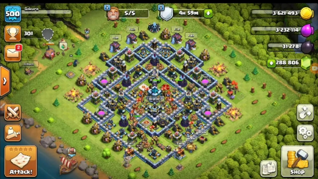 PRIVATE SERVER CLASH OF CLANS APK | PLAY STORE