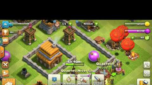 2 serie de Clash of Clans!!!